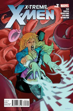 X-Treme X-Men Vol 2 2.jpg