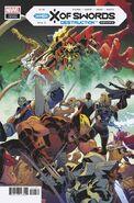X of Swords Destruction Vol 1 1 Mora Variant