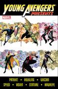 Young Avengers Presents TPB Vol 1 1