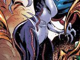 Agony (Tess) (Earth-616)