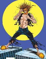 Alex Wildman (Earth-616) from Incredible Hulk Vol 1 450 0001.jpg
