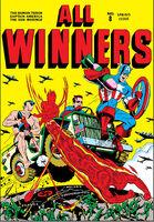 All Winners Comics Vol 1 8