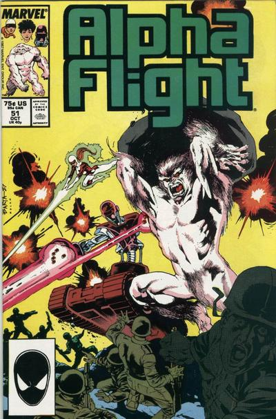 Alpha Flight Vol 1 51