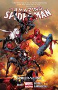 Amazing Spider-Man TPB Vol 2 3 Spider-Verse