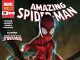 Comics:Amazing Spider-Man 740