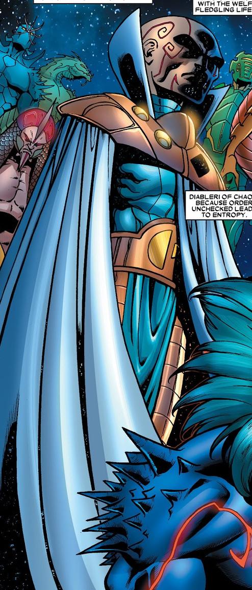Antiphon (Earth-616)