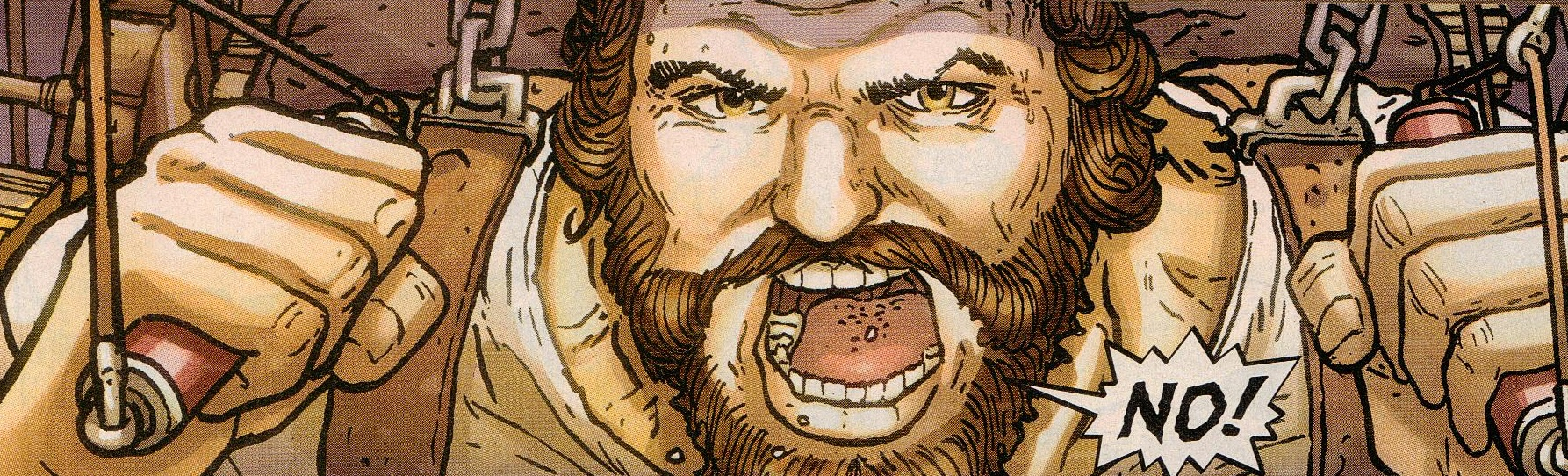 Archimedes (Earth-616)