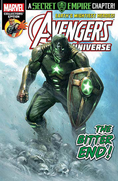Avengers Universe (UK) Vol 3 10