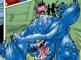 Beast (Azure) (Earth-2301)
