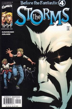 Before the Fantastic Four The Storms Vol 1 2.jpg