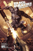 Black Panther The Man Without Fear Vol 1 515