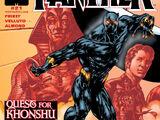 Black Panther Vol 3 21