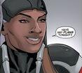 Black Widow (Tania) (Earth-23291)