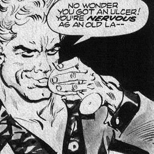 Byron Hannigan (Earth-616)