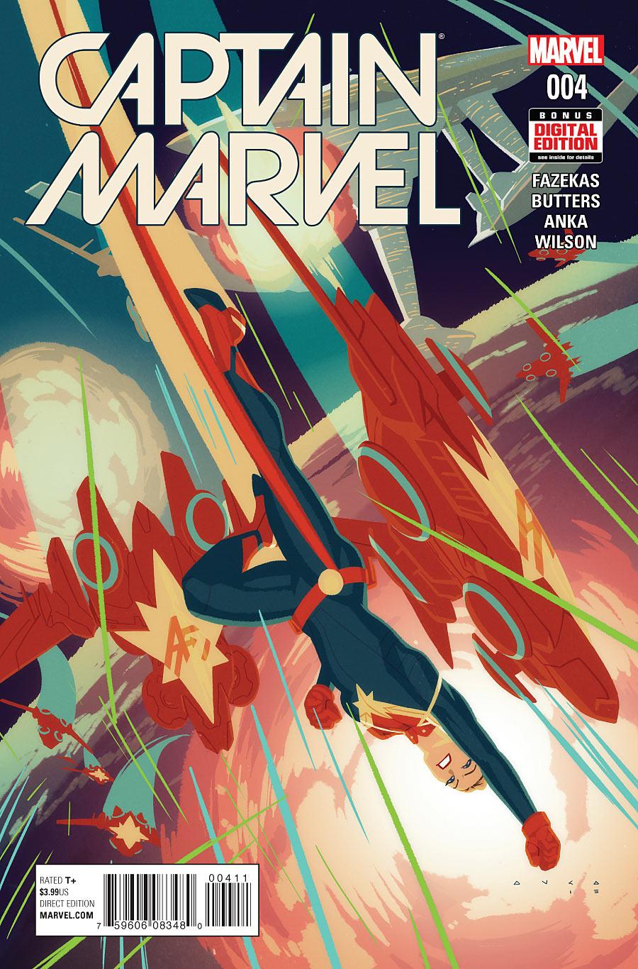Captain Marvel Vol 9 4
