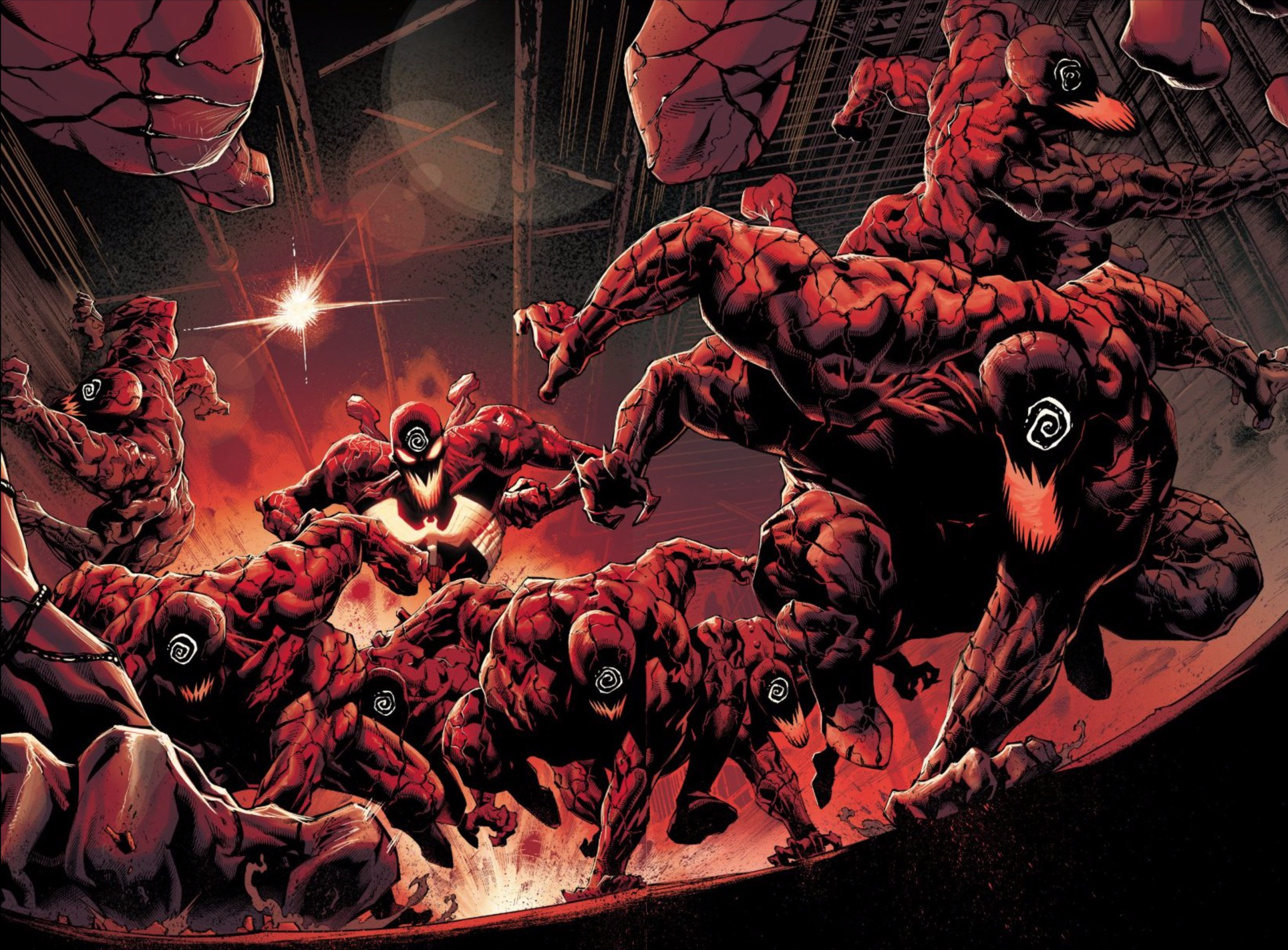 Carnage's Hive (Earth-616)