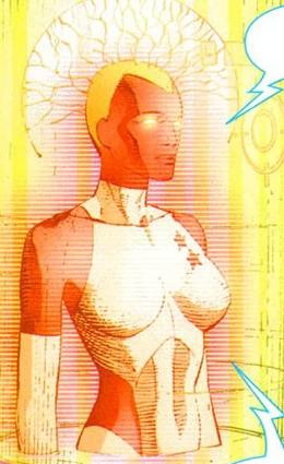Carol Danvers (Earth-41001)