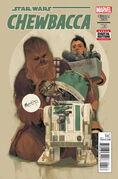 Chewbacca Vol 1 4