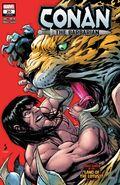 Conan the Barbarian Vol 3 20