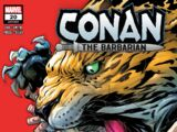 Conan the Barbarian Vol 3 20