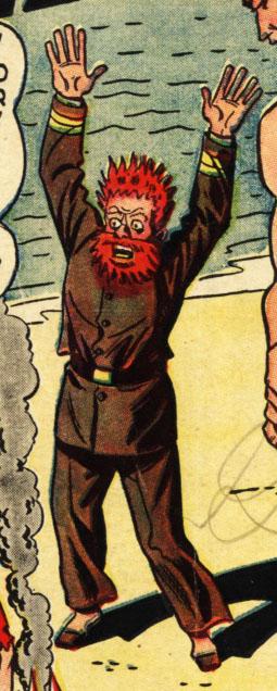 Damon Malone (Earth-616)