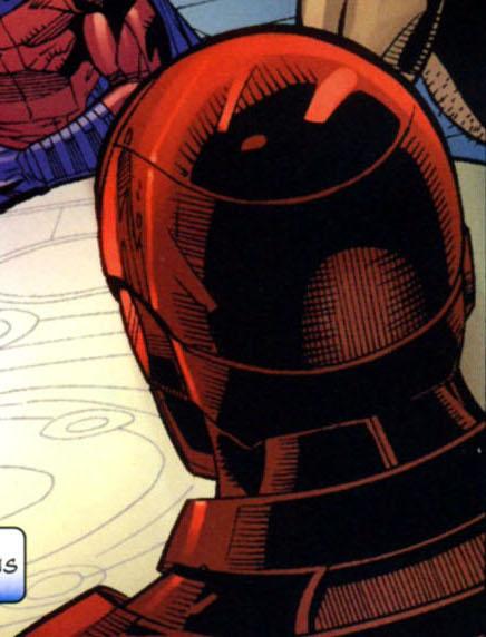 Anthony Stark (Earth-976)