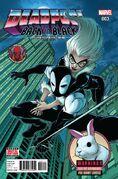 Deadpool Back in Black Vol 1 3