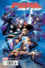 Deadpool Vol 5 18 Thor Battle Variant
