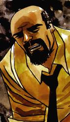 Detective Simon (Earth-616)