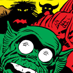 Deviant Mutates (Deviant Experiments) from Fantastic Four Vol 1 1 001.jpg