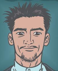Diego Ardilles (Earth-616)