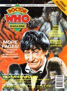 Doctor Who Magazine Vol 1 180