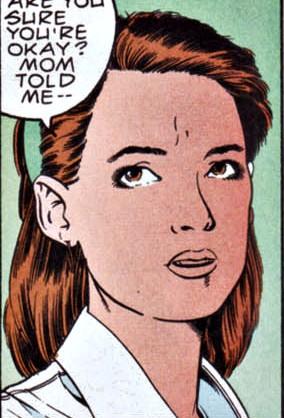Donna Castle (Earth-616)