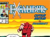 Excalibur Vol 1 3