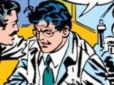 Fred Raymond (Earth-616)