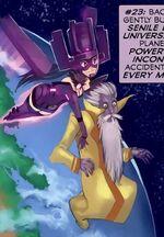 Elders of the Universe (Earth-TRN855)