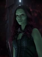 Gamora (Earth-TRN734)