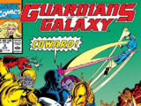 Guardians of the Galaxy Vol 1 3