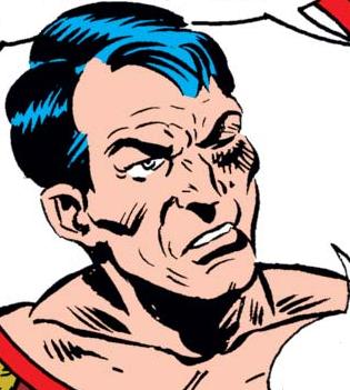 Harry Butler (Earth-616)