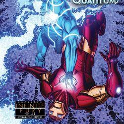 Iron Man Annual Vol 3 1