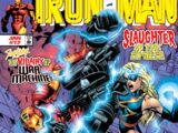 Iron Man Vol 3 12