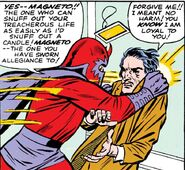 Jason Wyngarde (Earth-616) from X-Men Vol 1 7 004