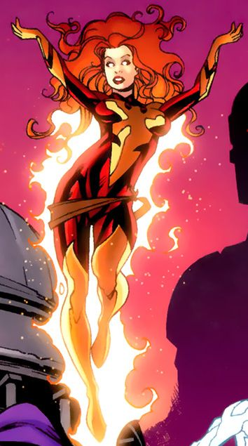 Jean Grey (Earth-12245)