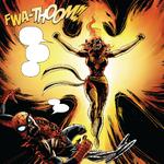 Phoenix Force (Earth-2149)