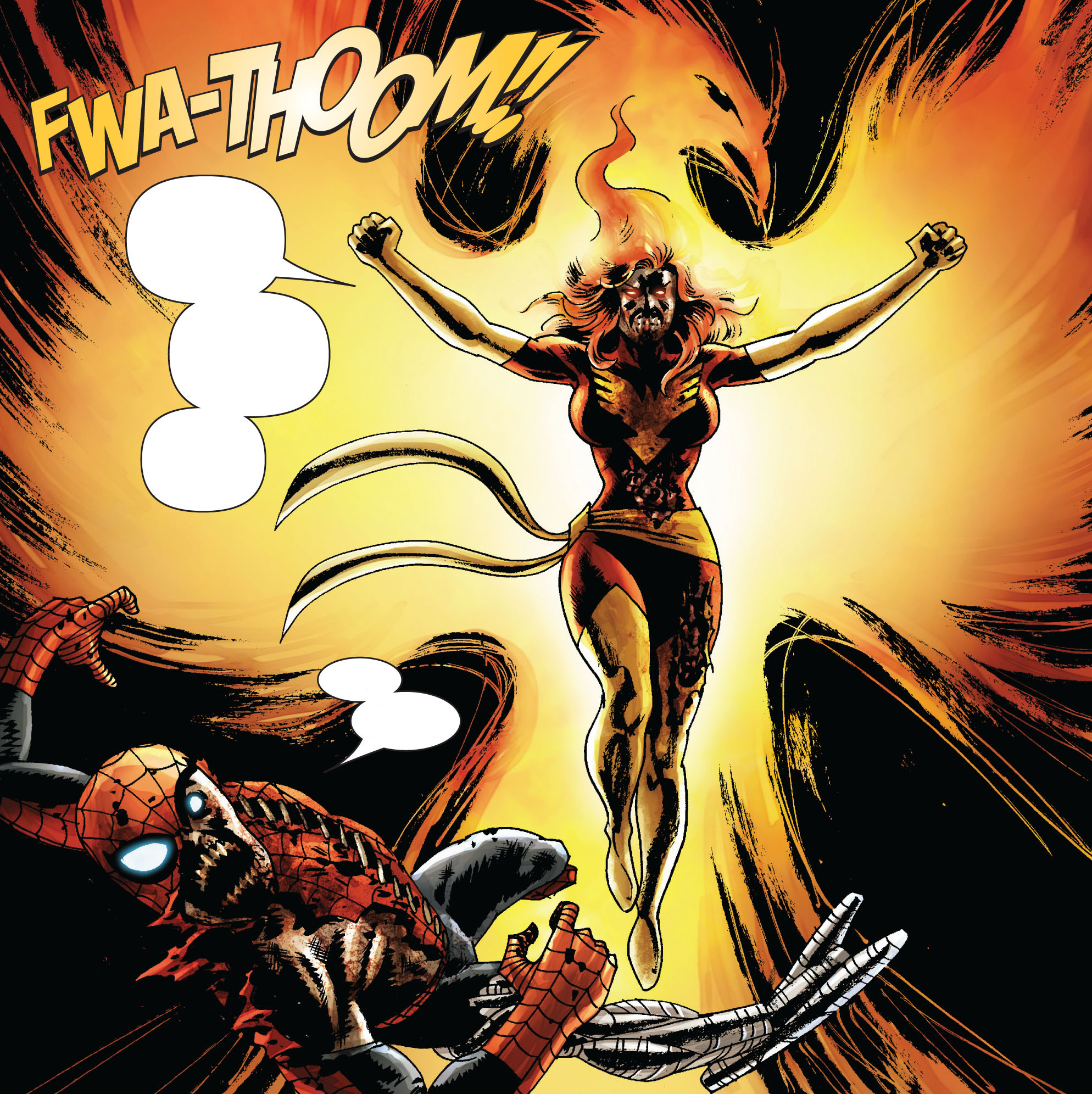 Phoenix Force (Earth-2149)
