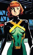 Jean Grey (Earth-616) from X-Men Blue Vol 1 1 001