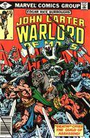 John Carter Warlord of Mars Vol 1 26