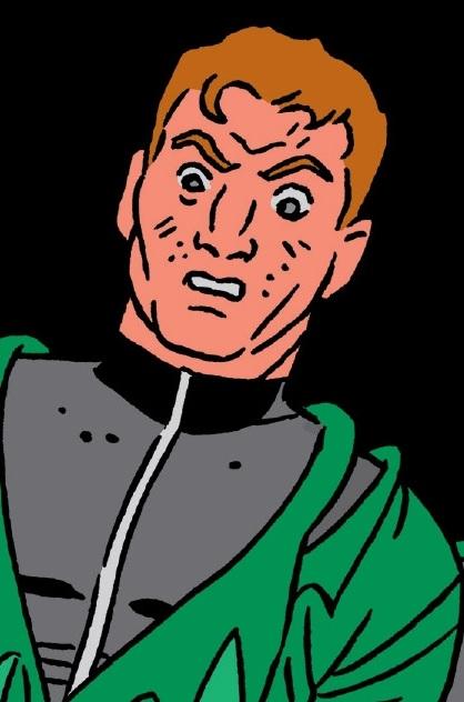 John Reynolds (Earth-616)
