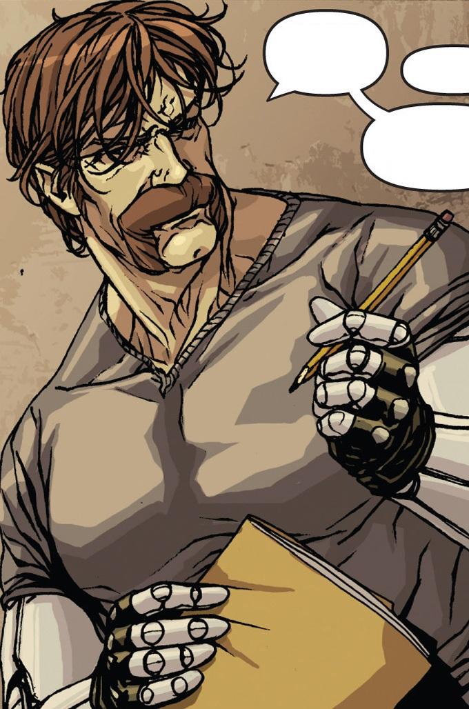 Jonathan Garrett (Earth-616) from Secret Warriors Vol 1 23 001.jpg