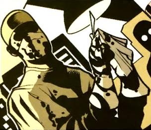 Josef Mengele (Earth-616)